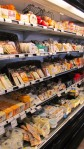 HCM Cheese selection