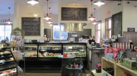 Hill Country Market Deli