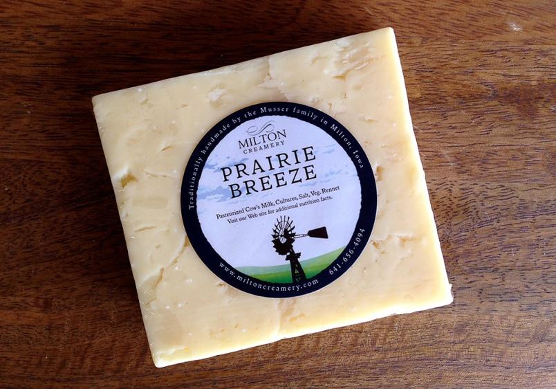 June Cheese
