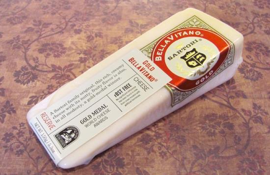 September Cheese