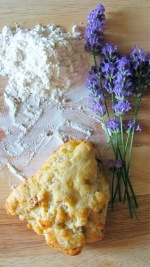 Hill Country Market's Homemade Scones