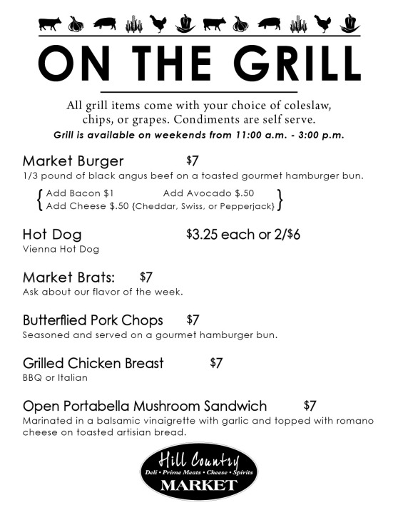 Grill Menu only_2015